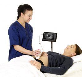 bladder-scanning